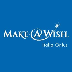 Profile picture for Make-A-Wish Italia Onlus