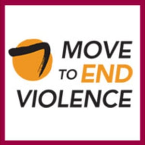 Profile picture for Move to End Violence