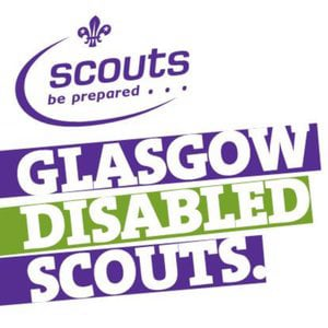 Profile picture for Glasgow Disabled Scouts