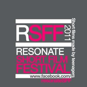 Profile picture for Resonate Short Film Festival