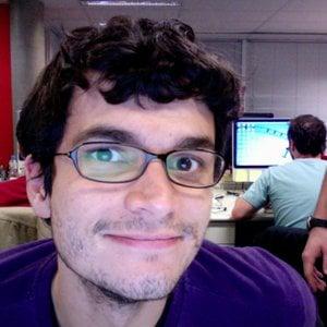 Profile picture for Bruno Barbieri