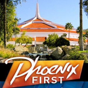 Profile picture for Phoenix First