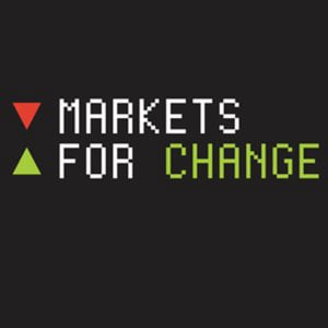 Profile picture for Markets For Change