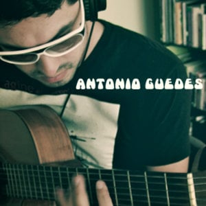 Profile picture for Antonio Guedes