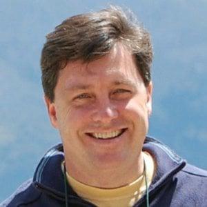 Profile picture for Graham Gillette