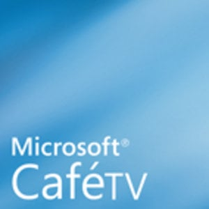 Profile picture for Microsoft Cafe TV