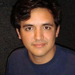 Profile picture for Joaquin Esquivel
