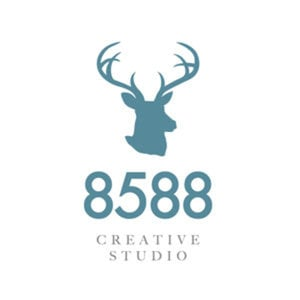 Profile picture for 8588 Creative Studio