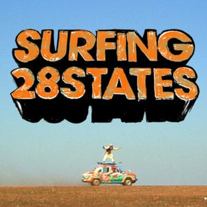 Profile picture for Surfing 28 States