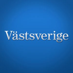 Profile picture for vastsverige.com