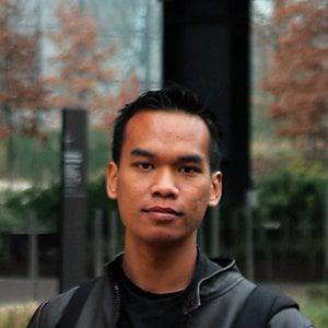 Profile picture for Alyas Widita