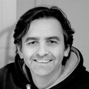 Profile picture for Steffen Faradi