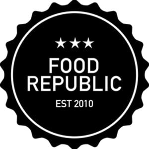 Profile picture for Food Republic