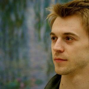 Profile picture for Vladimir Ippolitov