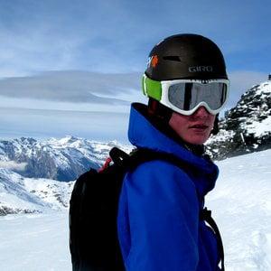 Profile picture for Daniel molander