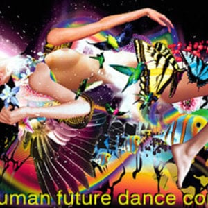 Profile picture for human future dance corps