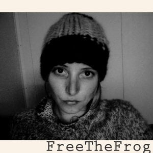 Profile picture for FreeTheFrog