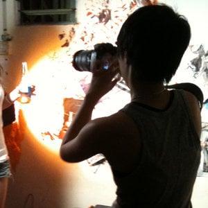 Profile picture for Jessie Kwok