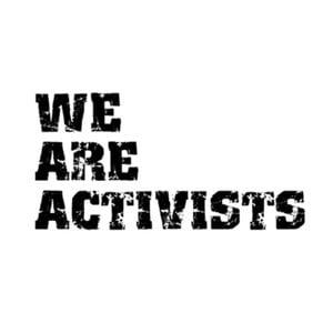 Profile picture for WeAreActivists