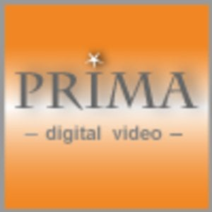 Profile picture for PRIMA Digital Video