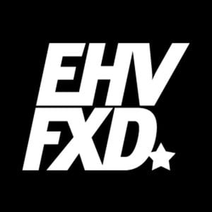 Profile picture for EHVFXD
