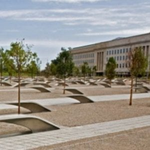 Profile picture for Pentagon Memorial Fund