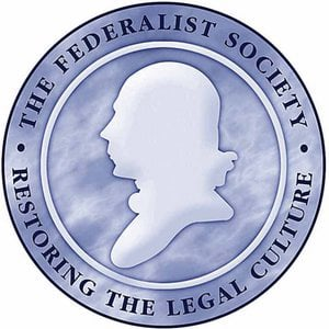 Profile picture for Cooley Federalist Society