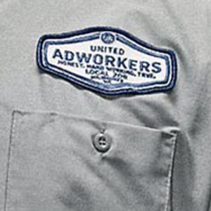 Profile picture for United Adworkers