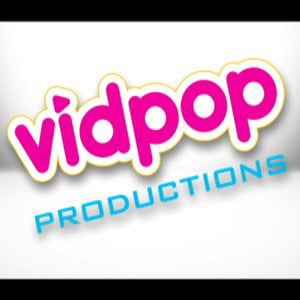 Profile picture for Vidpop Productions