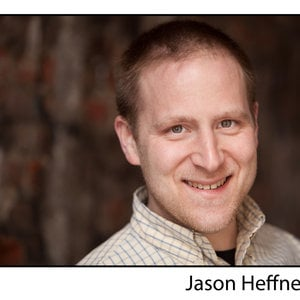 Profile picture for jason heffner
