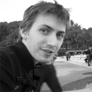 Profile picture for charles veneau