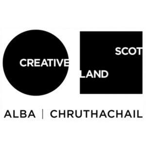 Profile picture for Creative Scotland