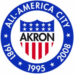 Profile picture for Akron City Council