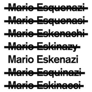 Profile picture for Mario Eskenazi