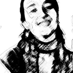 Profile picture for Anne Arciniegas