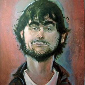 Profile picture for Brett McCabe