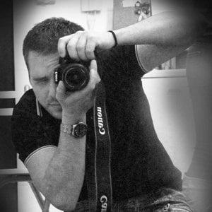 Profile picture for dimitris vafias