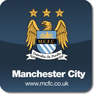 Profile picture for Manchester City