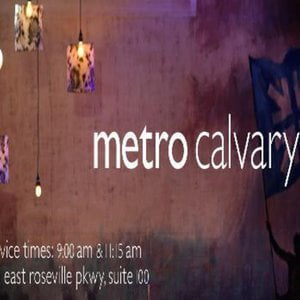 Profile picture for Metro Calvary