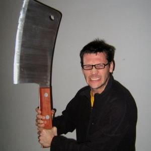 Profile picture for Ian Kiar