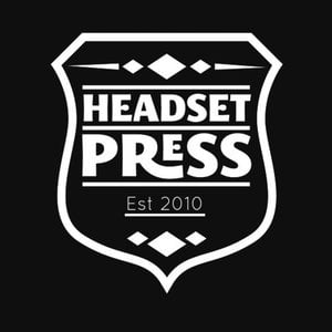 Profile picture for Headset Press