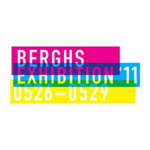 Profile picture for Berghs' Exhibition '11