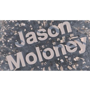 Profile picture for Jason Moloney