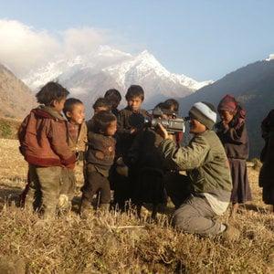 Profile picture for Rinzin Lama