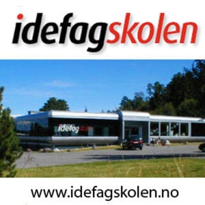 Profile picture for Idefagskolen