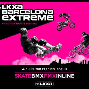 Profile picture for Barcelona Extreme