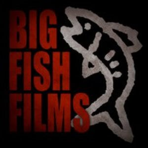 Profile picture for Big Fish Films