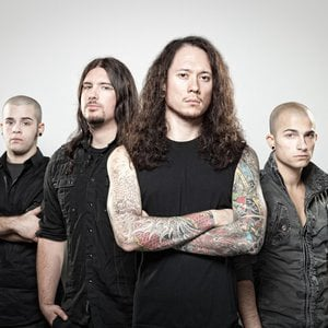 Profile picture for Trivium Official