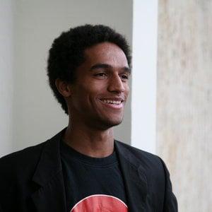 Profile picture for Ezra Edmond