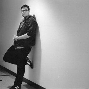 Profile picture for Alexander Hedstrom